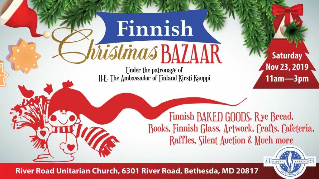 Finnish Bazaar