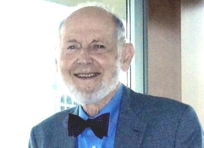 David Mel Paul