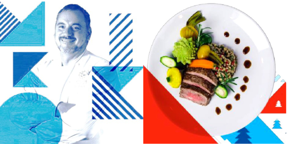 Chef Mikko